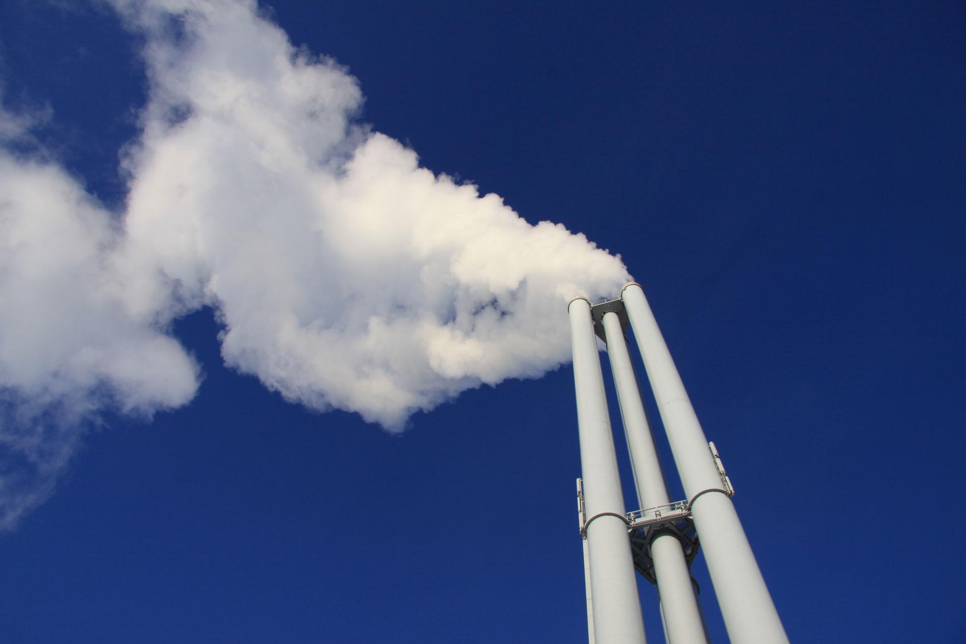 <p>Wir bieten umfassende Lösungen bei Ausbrand, Emissionen und Korrosion.</p>